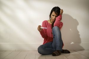 What Can Parents Do For a Daughter Who is Unexpectedly Pregnant?