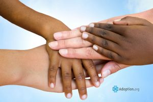 Can I Adopt Transracially If I Live in an Area That Is Mostly White?