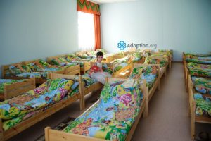 How Does Life in an Orphanage Affect a Child's Development?