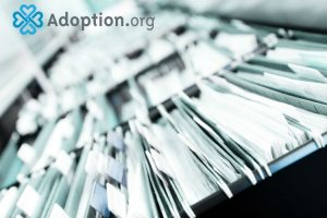 Are Adoptions Public Record?
