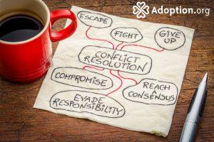 How Do I Establish Healthy Boundaries in My Open Adoption?