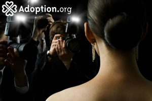 What Celebrities Have Adopted?