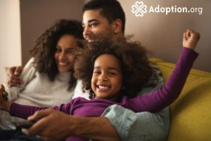 What Are Adoptive Families?