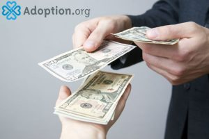 Are Birth Parents Given Money When They Choose Adoption?