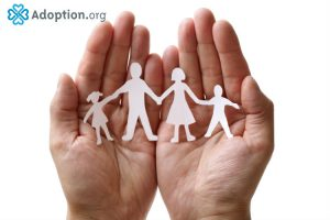 What Does Adoption Mean?