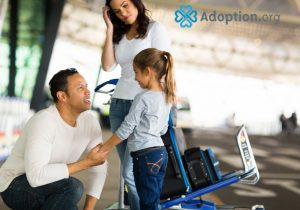 Is Open Adoption Confusing to the Child?