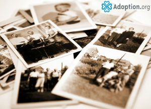 When Was Adoption Created?
