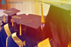 Does Foster Care Pay for College?