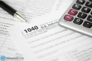 How Do I Claim the Adoption Tax Credit?
