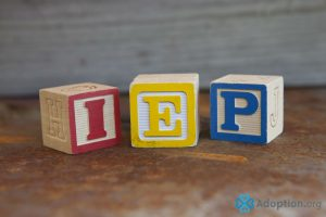 How Can I Parent a Child with an IEP for School?