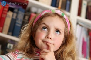 How Can I Help Kids Who Aren't Adopted Understand Adoption?