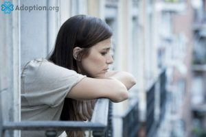 Why Am I Suffering from Post-Adoption Depression?