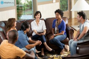 The Benefits of an Adoption Support Group