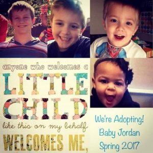 What Are Some Great Adoption Announcement Ideas?