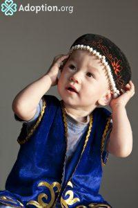 What Is Kazakhstan Adoption Like?