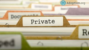 What Is a Private Adoption?