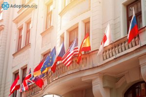 What Is the Role of the Embassy in the Adoption Process?