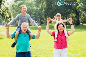 Can I Adopt If I Am Older?