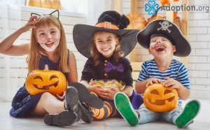 What Are Some Fun Family Costume Ideas for Halloween?