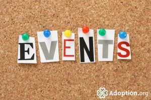 What are Adoption Events?