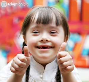 What Is It Like to Adopt a Child With Down Syndrome?