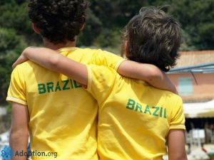 What Is the Process to Adopt from Brazil Like?