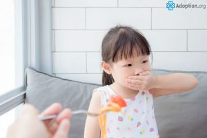 How Can Your International Child Adapt to a New Diet?