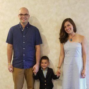 How Do I Choose the Adoptive Family?