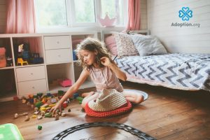 Do Children I Am Fostering Need Their Own Room?