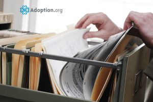 How Can I Trace My Adoption Records?