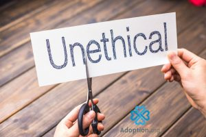How Can I Make Sure My Domestic Infant Adoption Is Ethical?