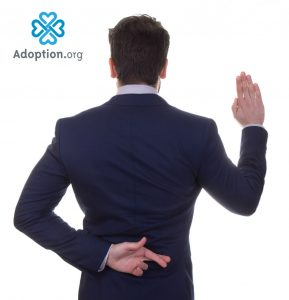 What If I Find Out My Adoption Was Unethical?