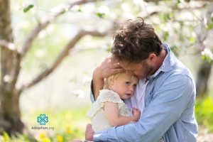 Can an Adopted Newborn Have Adoption-Related Trauma?