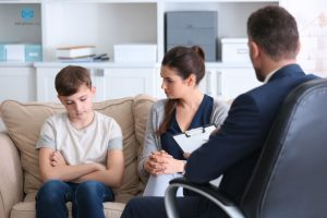 How Can I Help My Foster Child With Problems at School?