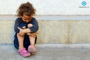 What Are Some Signs of Early Childhood Trauma?