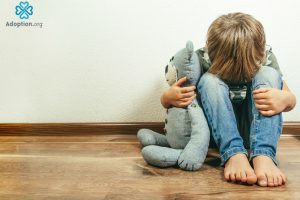 How Does Trauma Manifest in Children?