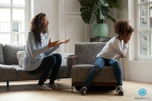 What Should I Do If I Hurt My Adoptive Parents' Feelings?