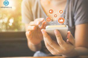 How Do I Use Social Media for Adoption?