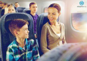 Preparing to Travel When Internationally Adopting?