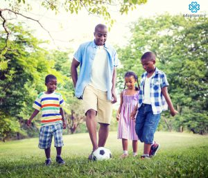 How Can I Bond with My Foster Child?