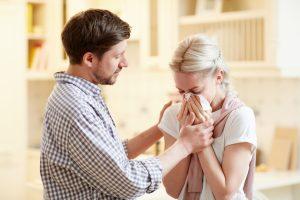 How Do I Overcome the Pain of a Failed Adoption?