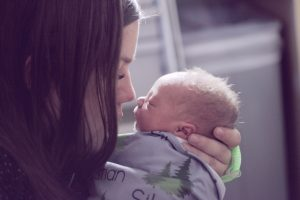 What Is Being a Birth Mother Like?