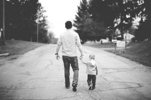 What Rights Does a Birth Father Have?