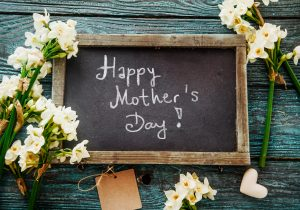 What Is My Role During Mother's Day?