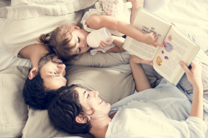 Find an Adoptive Family Guide