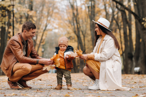 How Does Adoption San Antonio Work?