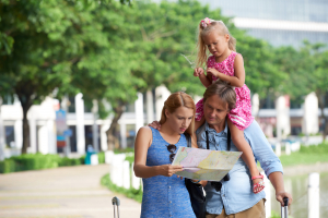 How Does Adopting a Child Work? A Scavenger Hunt