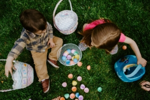 Adoption and Easter