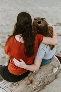 How Do I Inspire a Healthier Relationship in an Open Adoption?