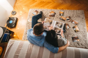 What is an Adoption Family Profile?